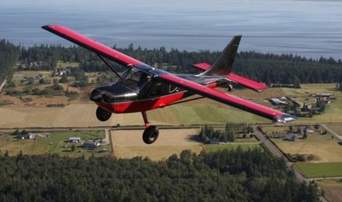 De la avioneta al digital, sin tomar tierra