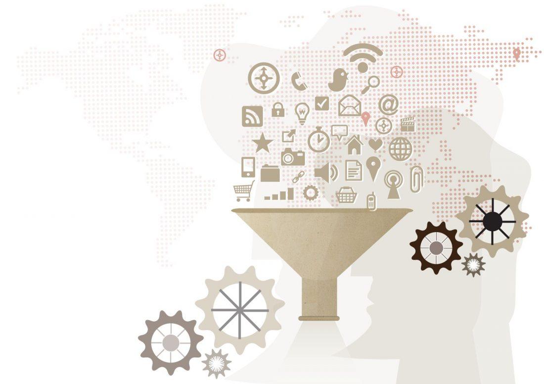 Big Data, aspectos legales a tener en cuenta