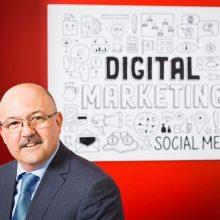 Alfonso Del Gallo lidera el desarrollo de negocio en DataCentric