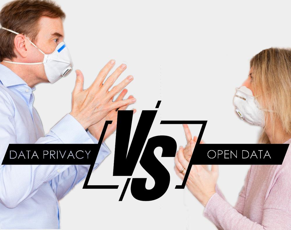 Data Privacy vs Open Data en tiempos de coronavirus