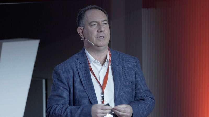 Manuel Suárez Cabrerizo, nuevo director general de DataCentric