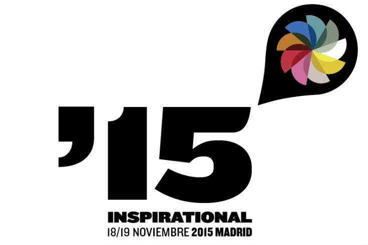 INSPIRATIONAL'15, innovación en comunicación digital