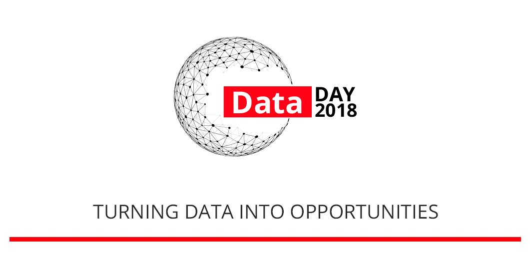 Data Day 2018. Vuelve el evento de referencia sobre Big Data y Marketing Interactivo