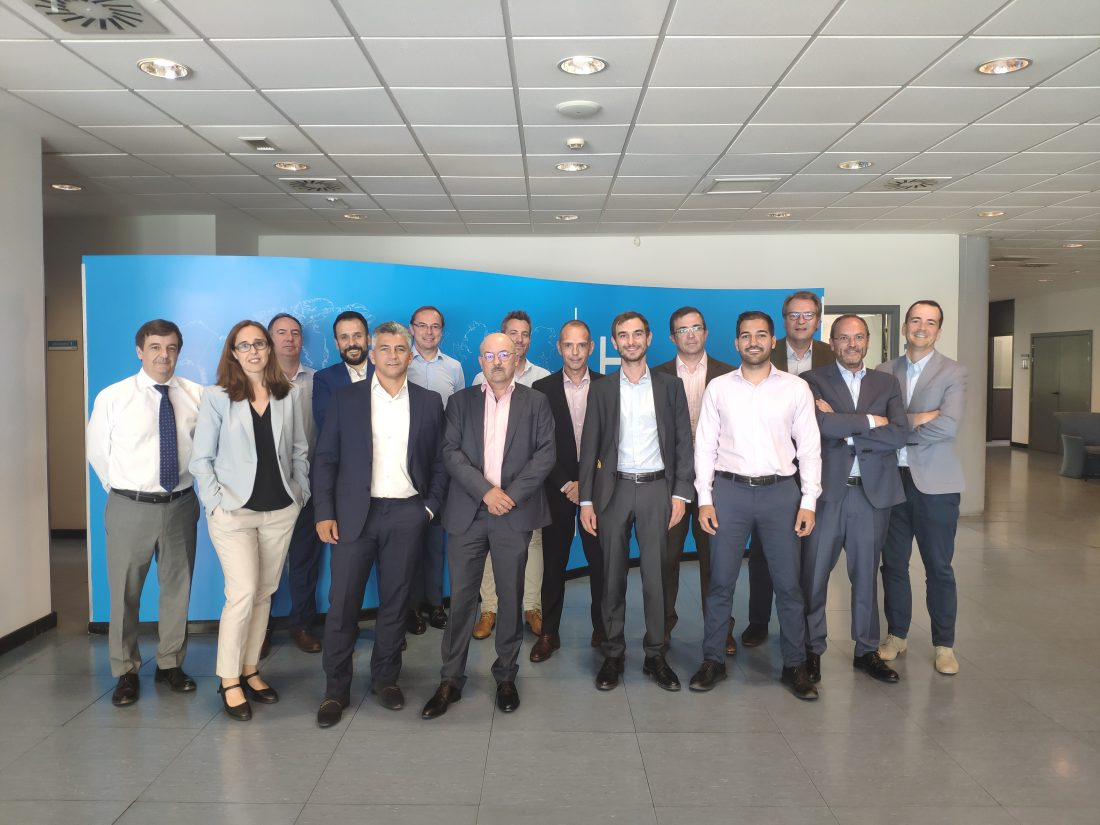 Tinsa acquires the data and technology company DataCentric
