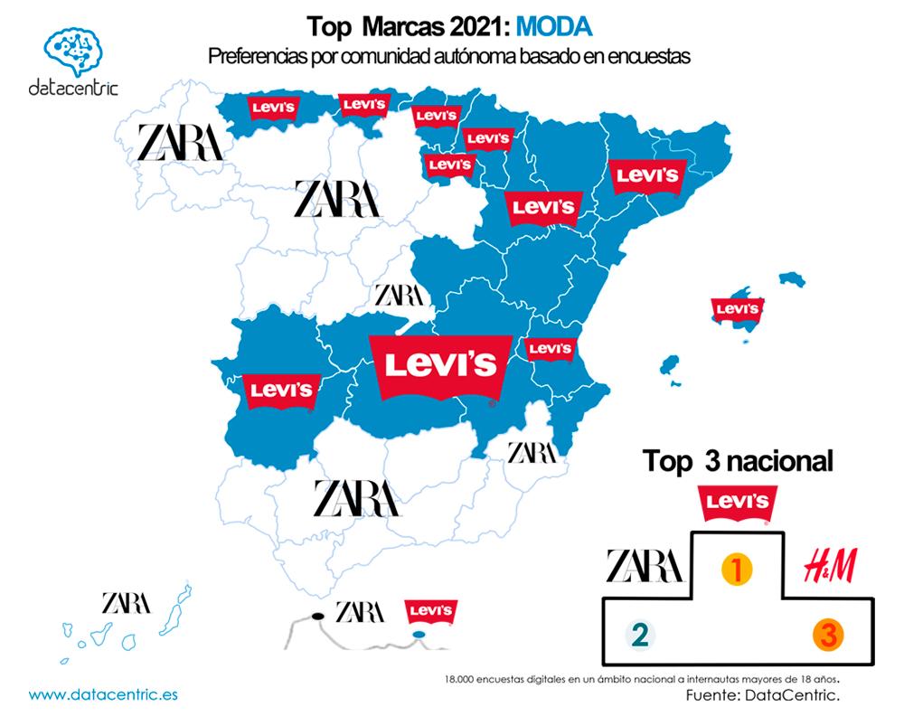 Mapa-top_marcas_MODA_Espana