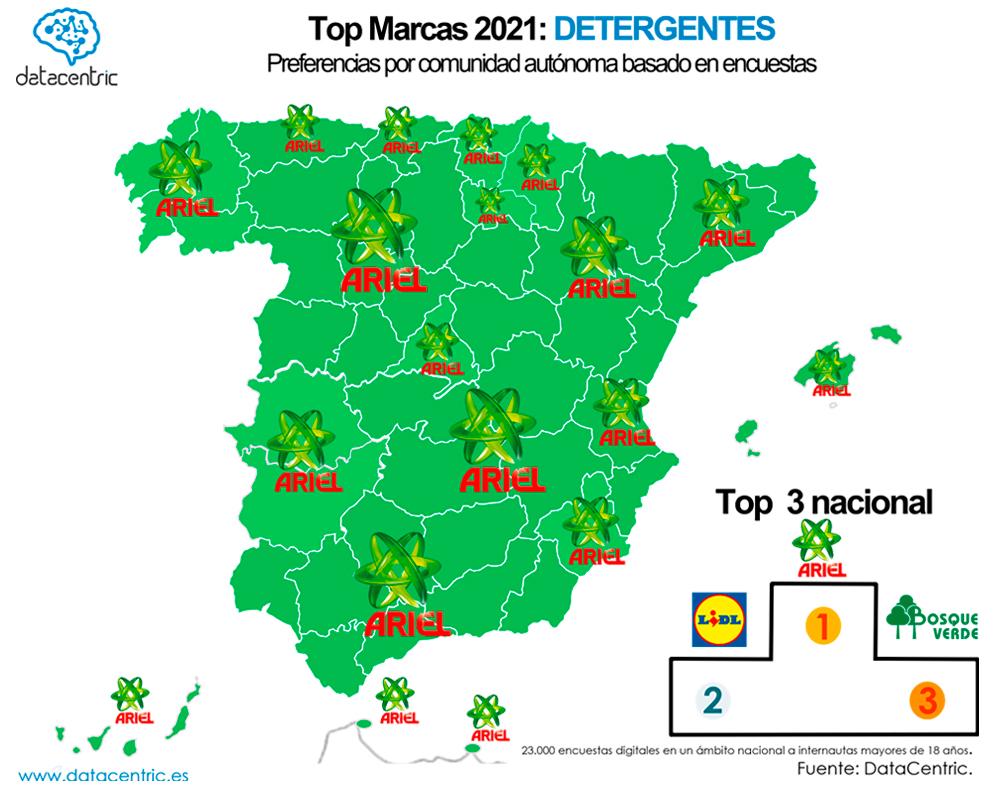 Mapa-top_marcas_DETERGENTES_Espana