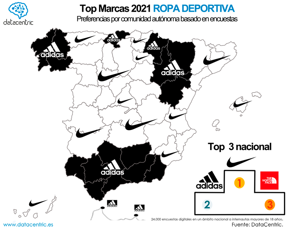 Mapa-top_marcas_DEPORTE-Espana