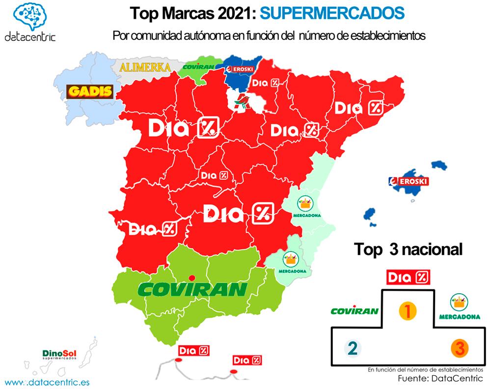 Mapa-top_marcas_SUPERS_ESTABLECIMIENTOS_Espana